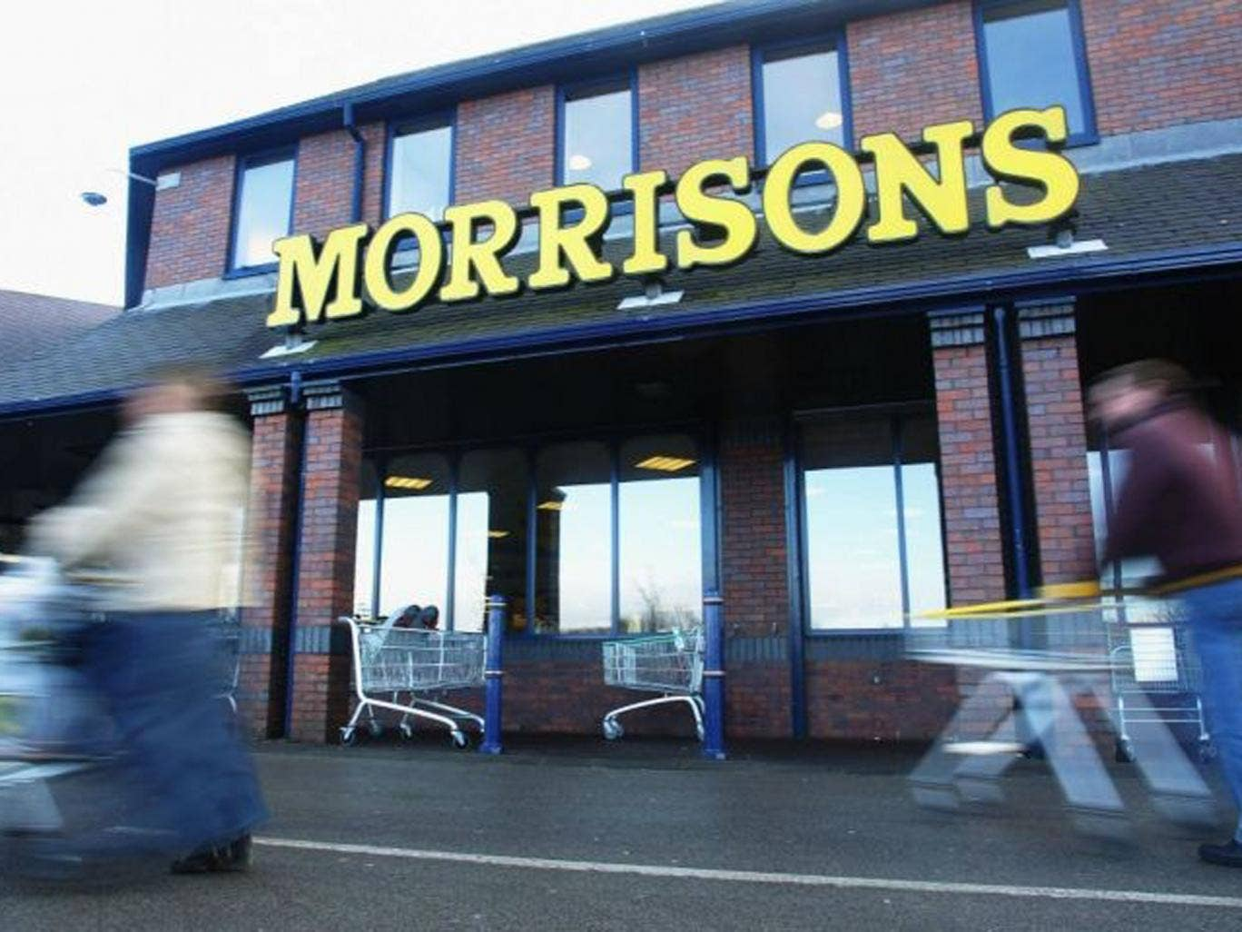 Morrisons farm-to-table strategy has saved it from being embroiled in the horsemeat debacle