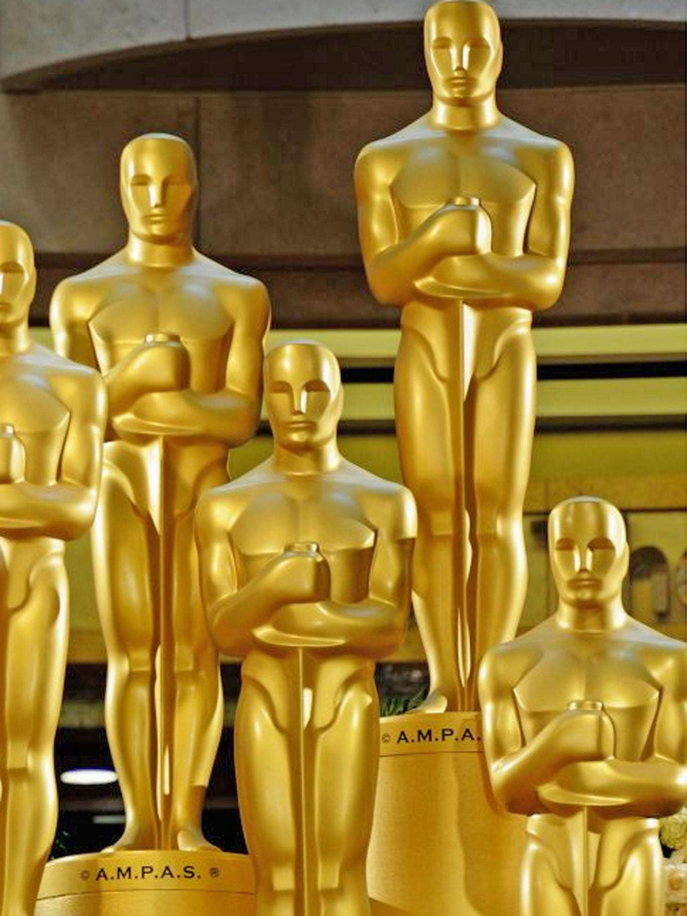 The nominations! The history! The speeches! The trivia!: The world awaits Hollywood's golden night