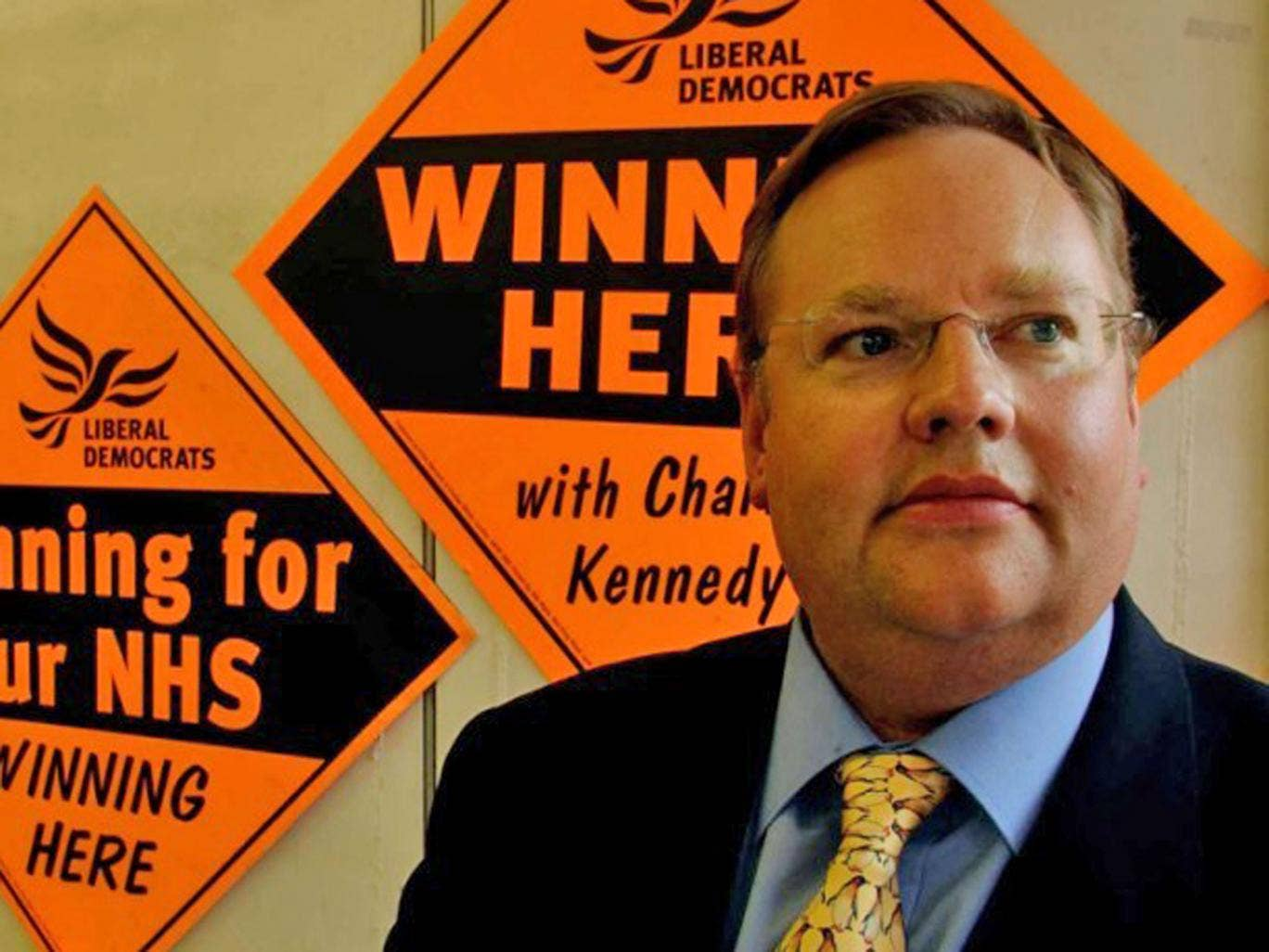 Police launch investigation into sexual harassment allegations against Lib Dem peer Lord Rennard