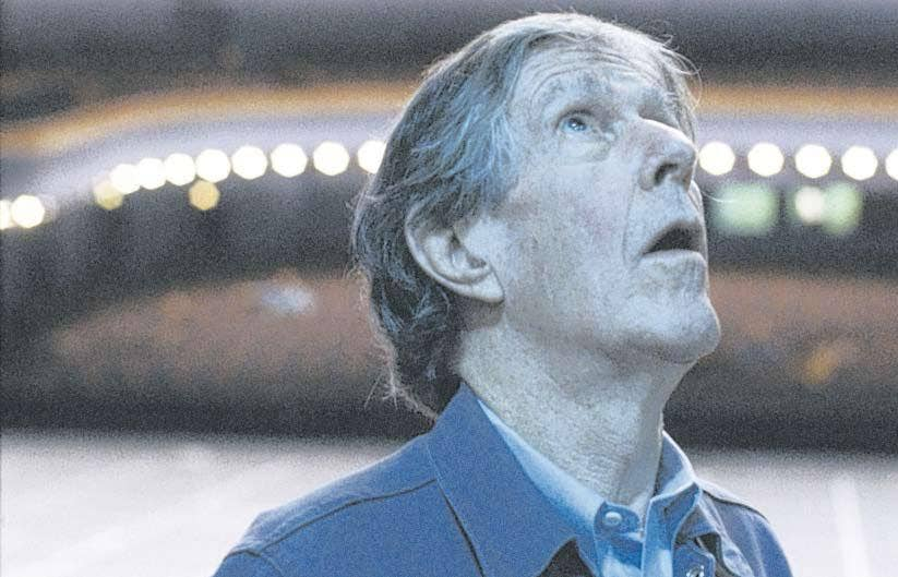 John Cage's peculiar passion for mushrooms