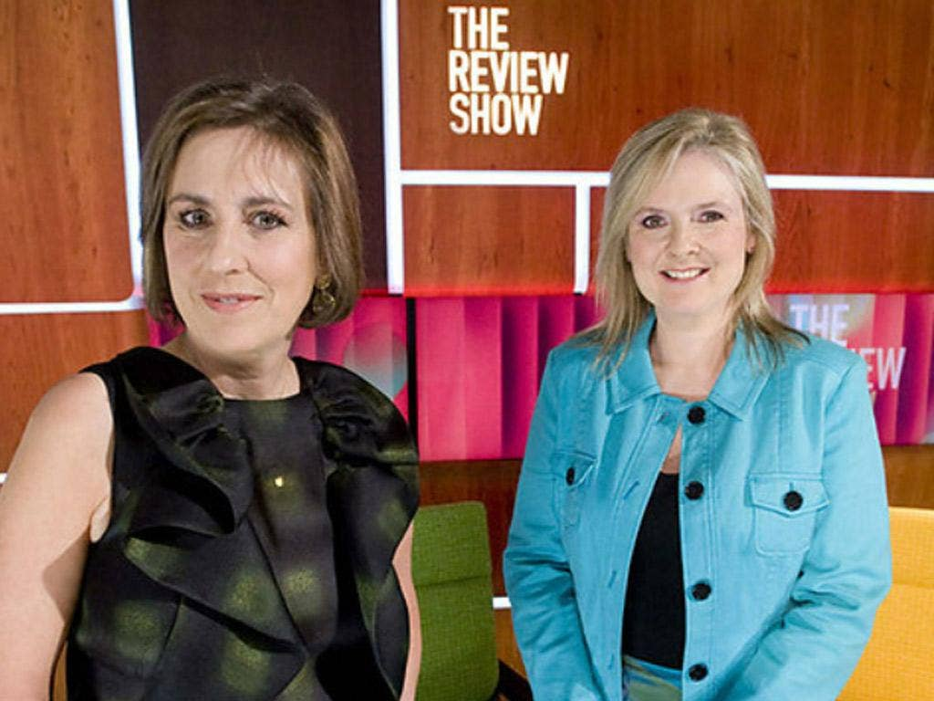 'The Review Show' has been on air for more than 20 years