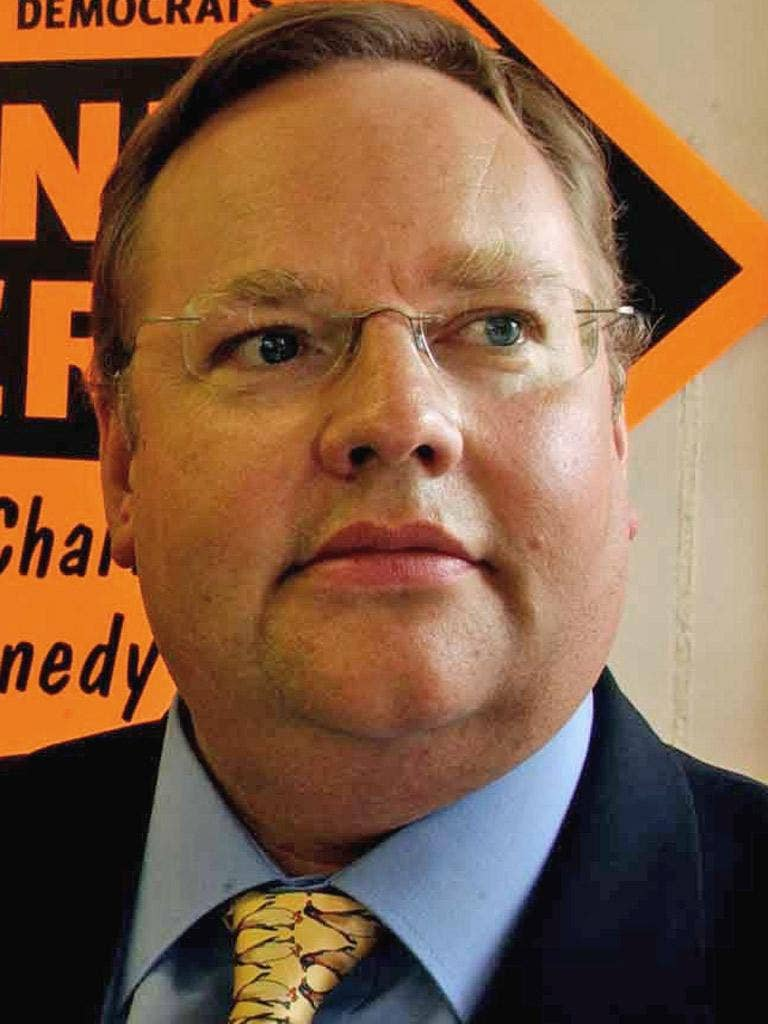 Lord Rennard strongly denies all accusations of improper behaviour