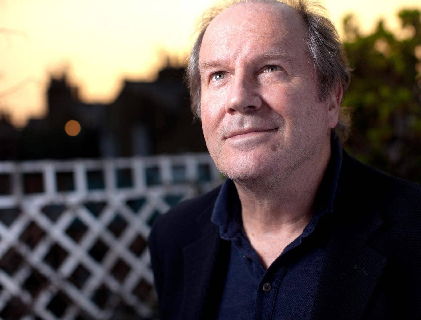 William Boyd's debut play Longing is being staged at the Hampstead theatre from 28 February
