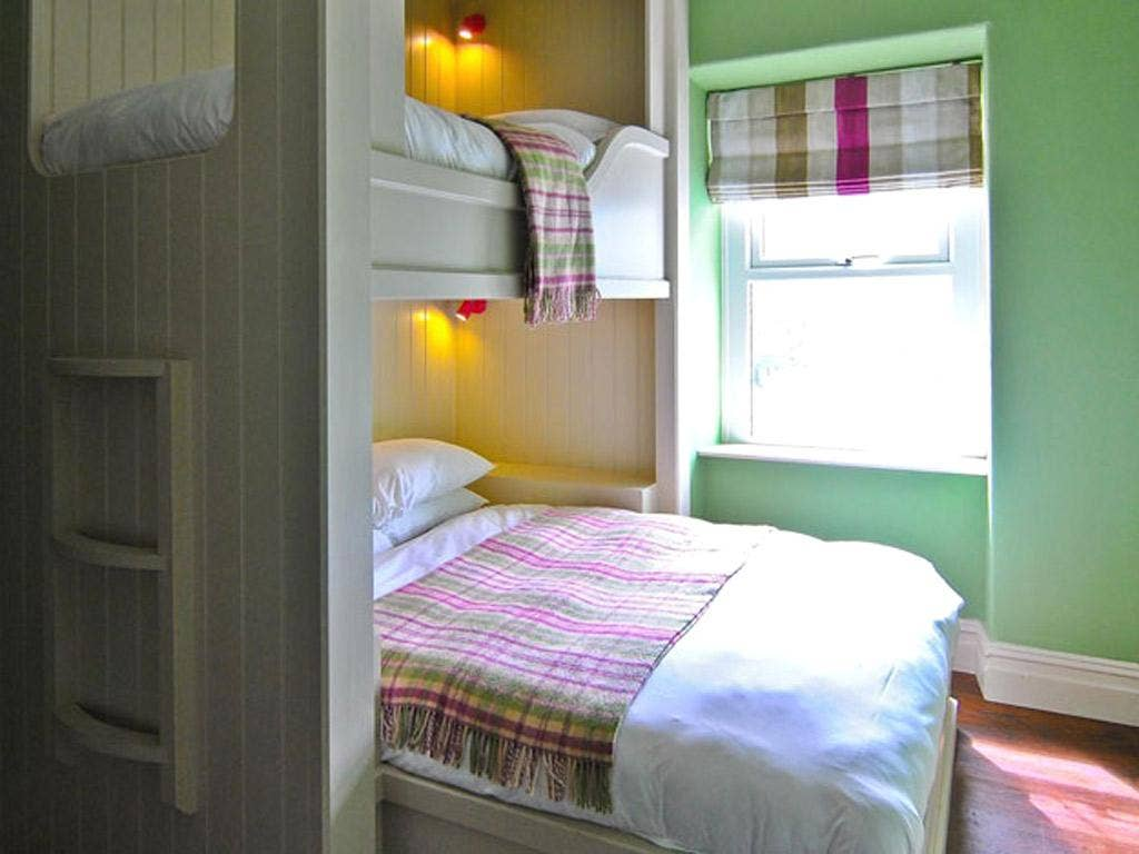 Wales's first 'five-star' hostel, the Plas Curig