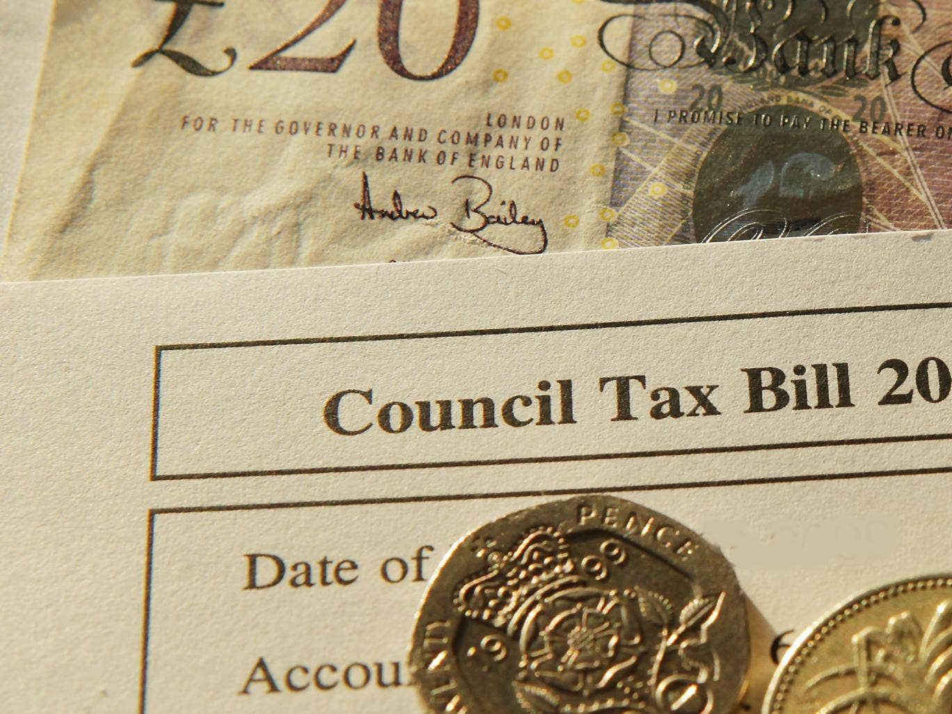 With just over half of billing authorities already confirming their intentions, it found 41 per cent intended to forego the grant and push up the tax for 2013/14