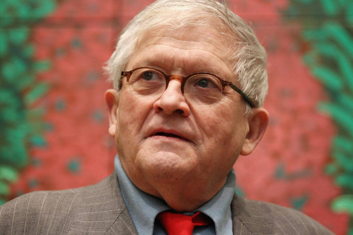 David Hockney has not responded to requests from Bridlington Town Council to grant him Freedom of the City