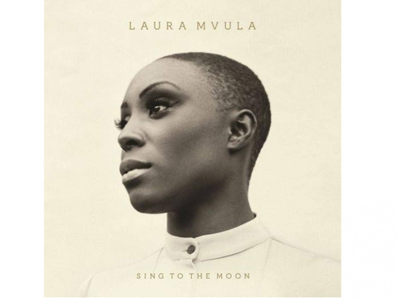 Laura Mvula, Sing to the Moon (RCA)