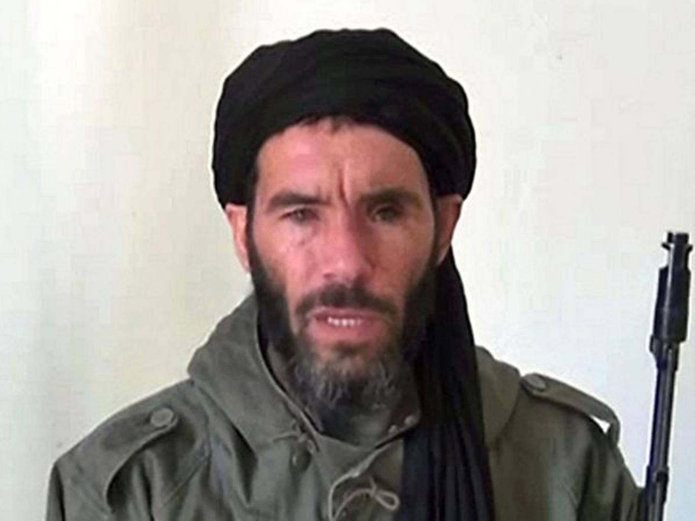 Mokhtar Belmokhtar claimed responsibility for the seizure of dozens of foreign hostages at the In Amenas plant in January