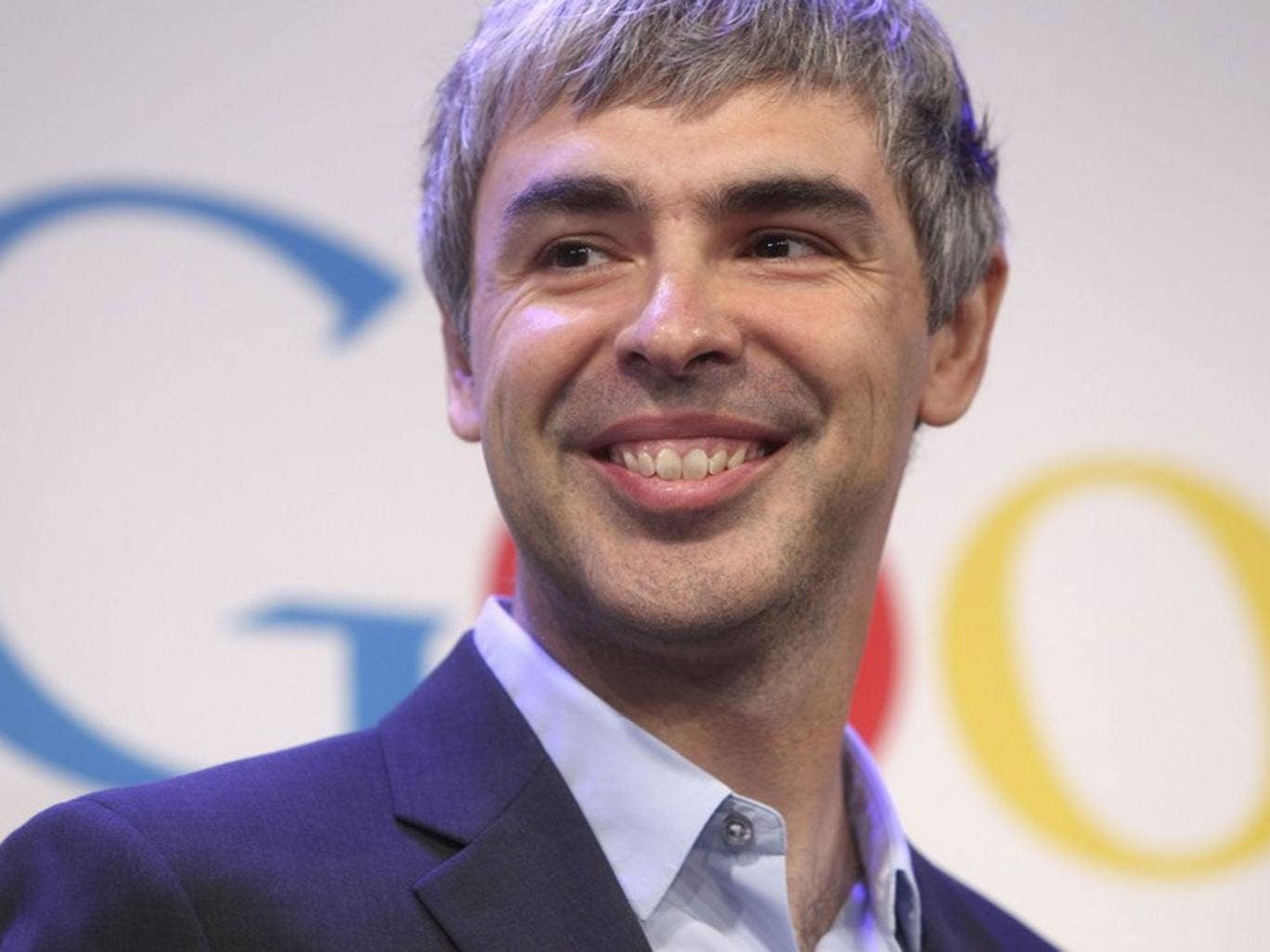 Larry Page: Net worth: $23 billion; Country: U.S; Source - larry-page