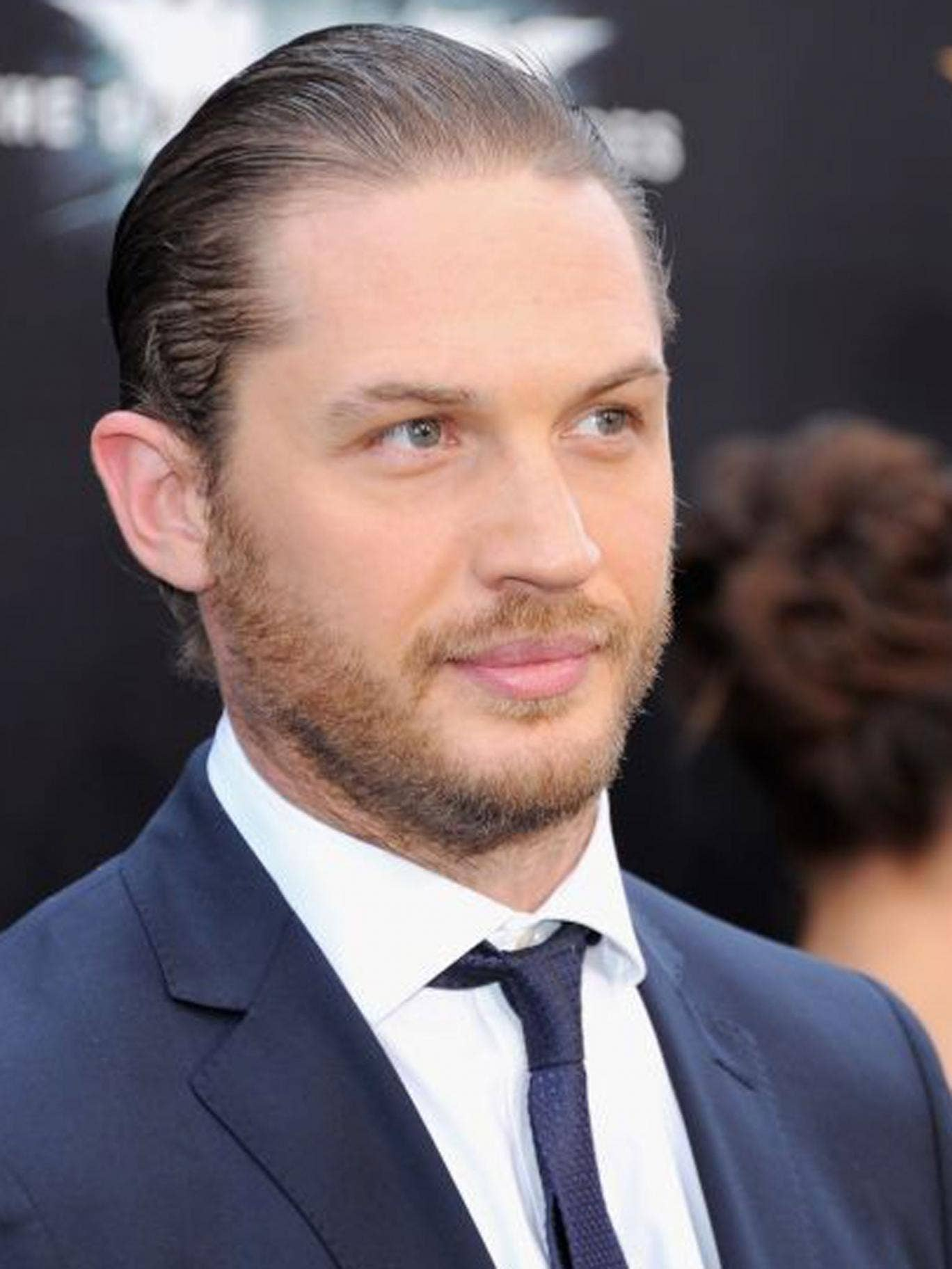 Tom Hardy is helping to develop Samarkand into a star vehicle for himself