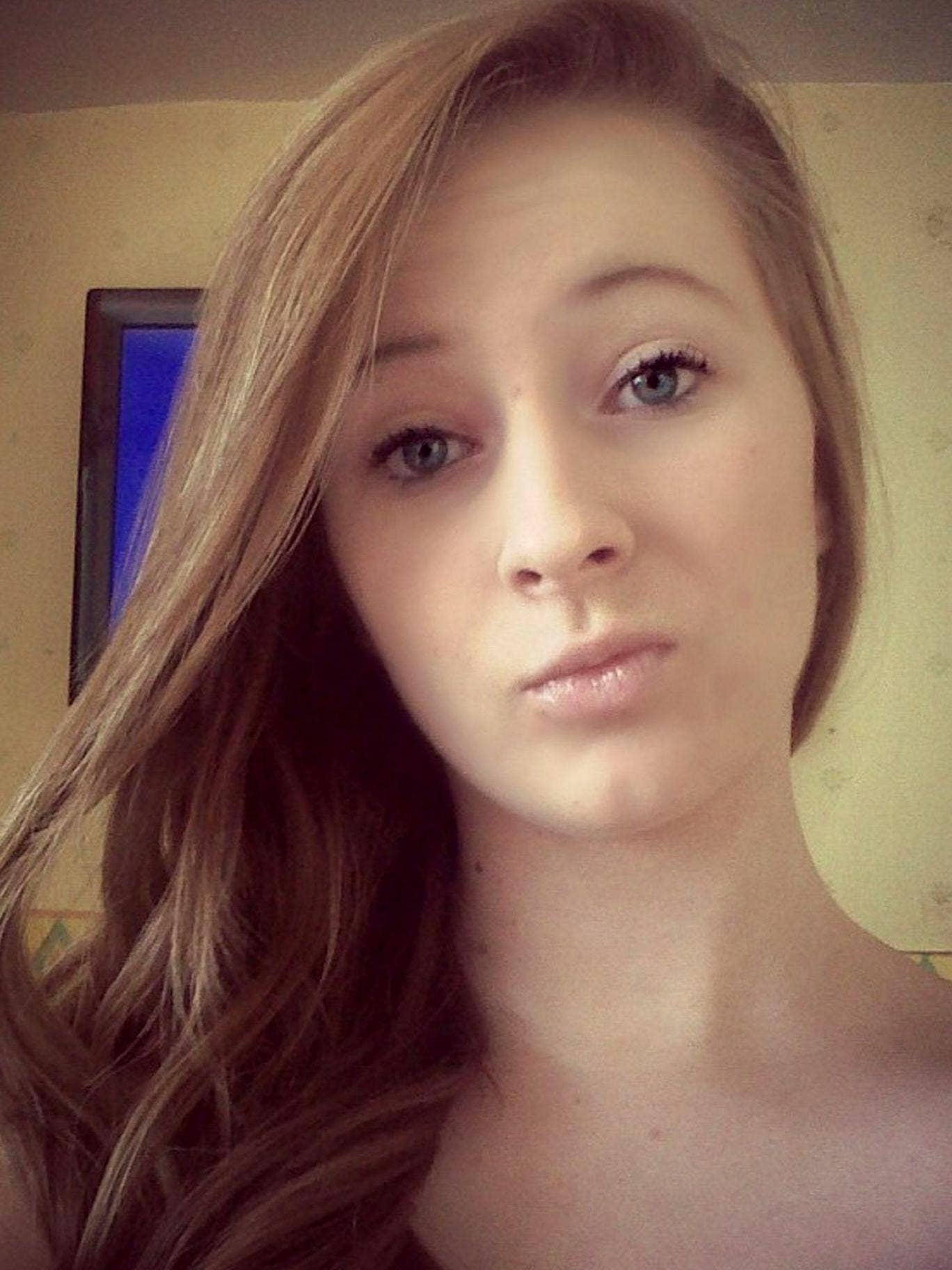 16-year-old schoolgirl Christina Edkins