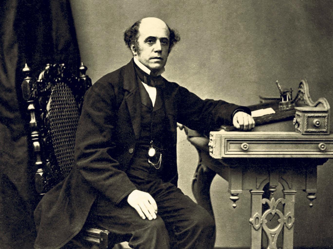 Package pioneer: Thomas Cook