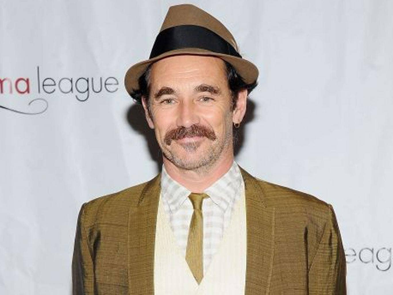Page 3 Profile: Mark Rylance, actor