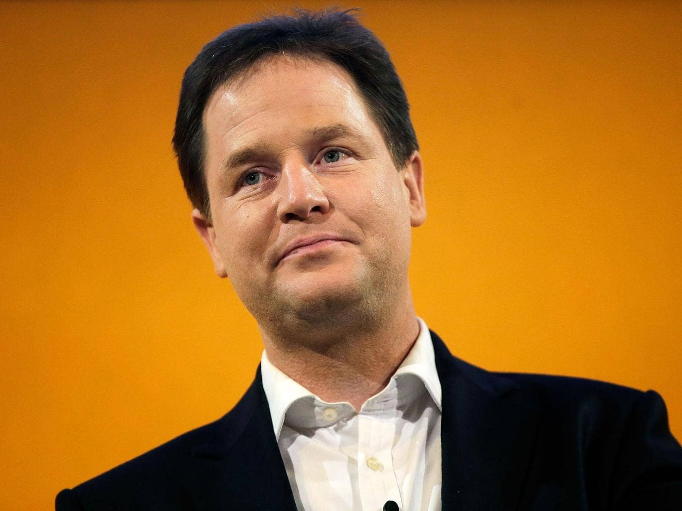 Deputy Prime Minister Nick Clegg today denied that newspapers were excluded from crucial talks on the creation of a powerful new press regulator backed by legislation.