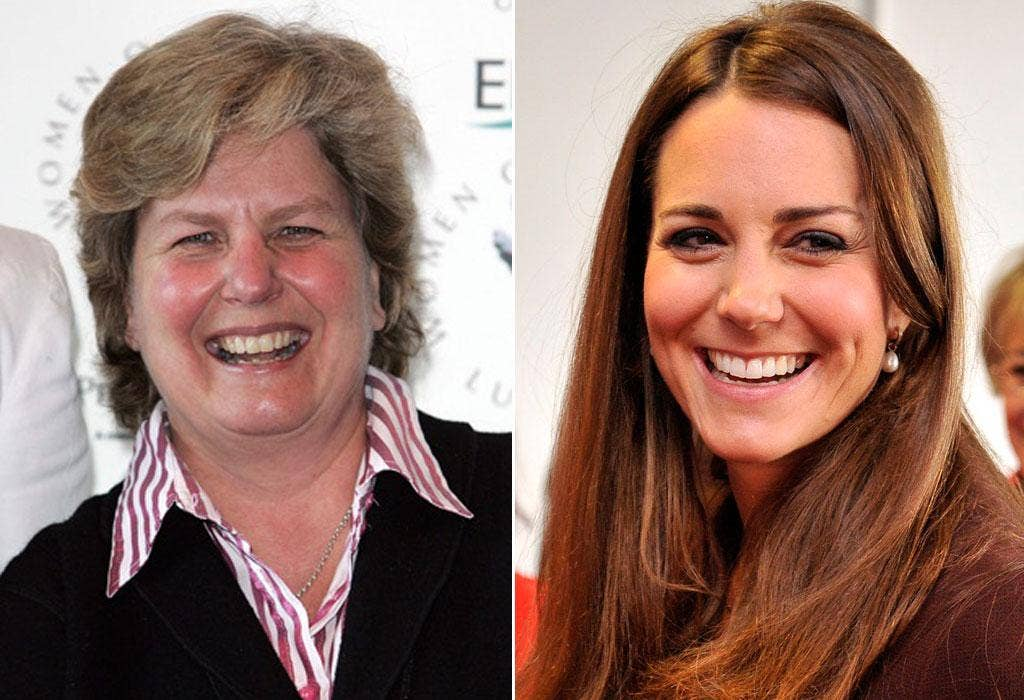 Sandi Toksvig has ruffled feathers by suggesting the Duchess of Cambridge has no opinions and is 'very Jane Austen'