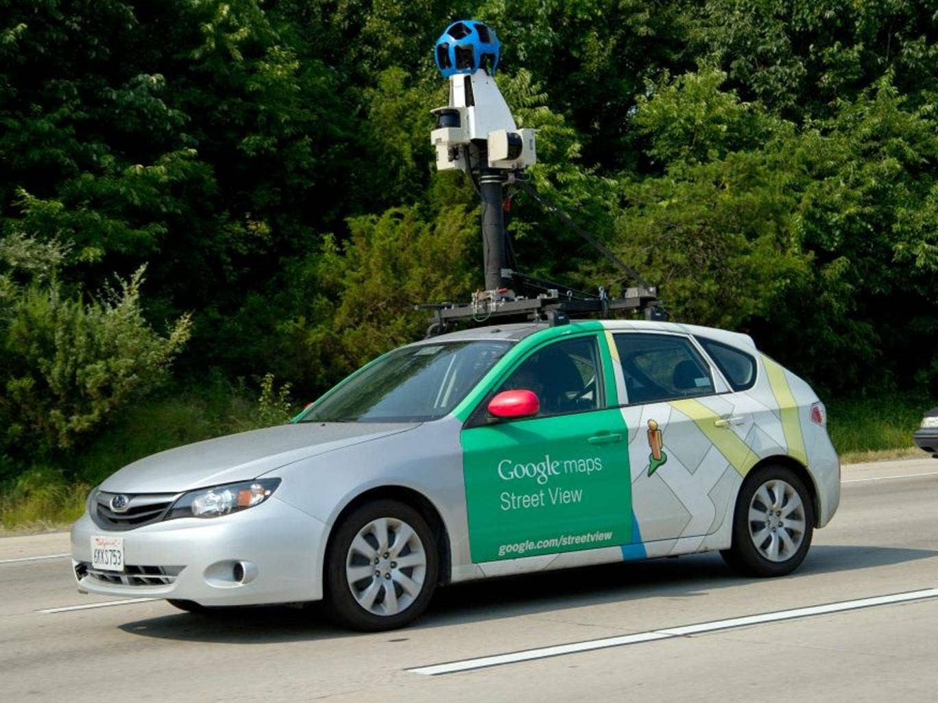 Google was ordered to pay a $7m (£4.6m) fine and agreed to destroy emails, passwords and browsing histories collected as Street View cars surveyed neighbourhoods in the US between 2008 and 2010