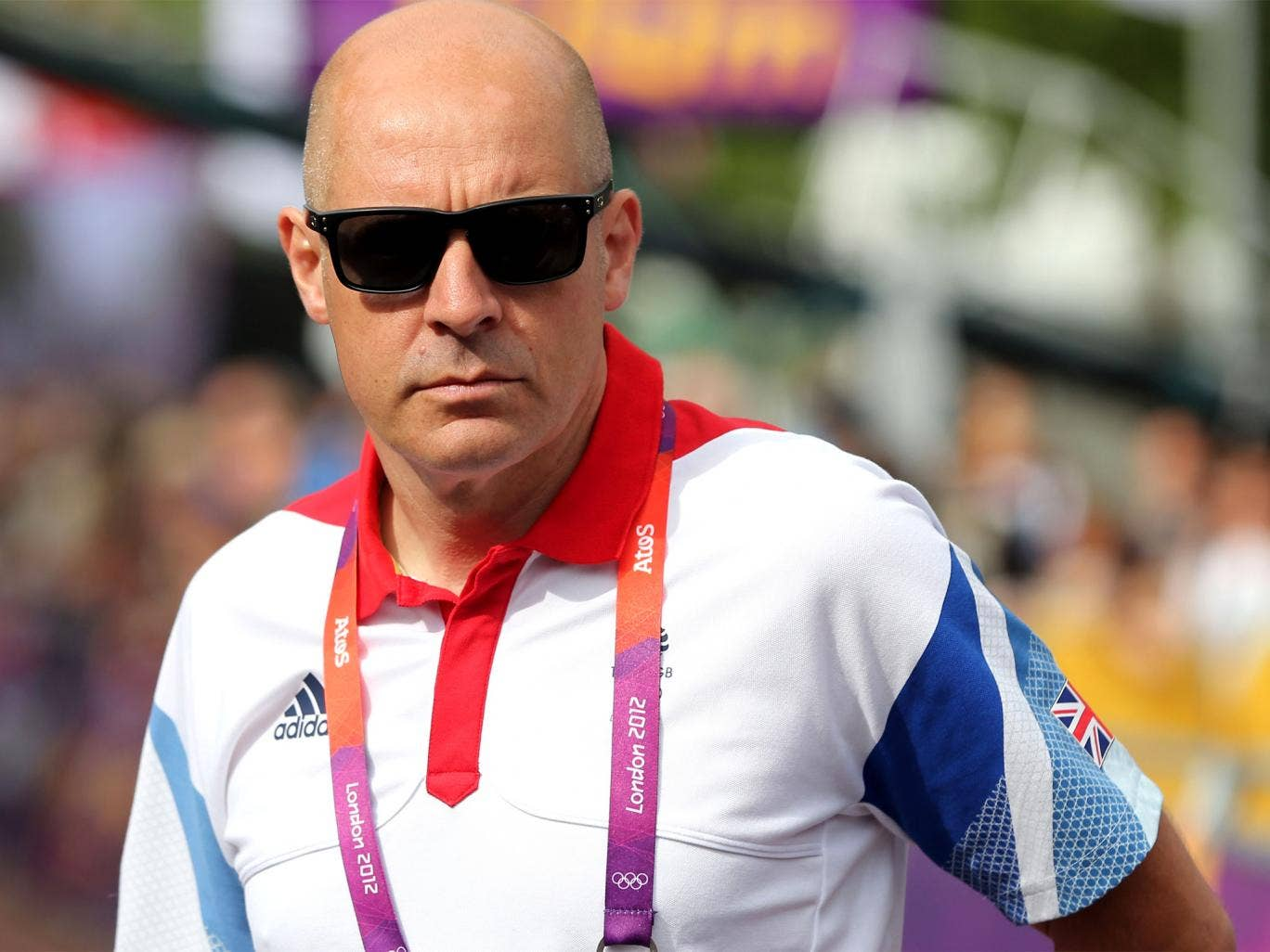 Team Sky manager Dave Brailsford admitted hiring Geert Leinders was an error