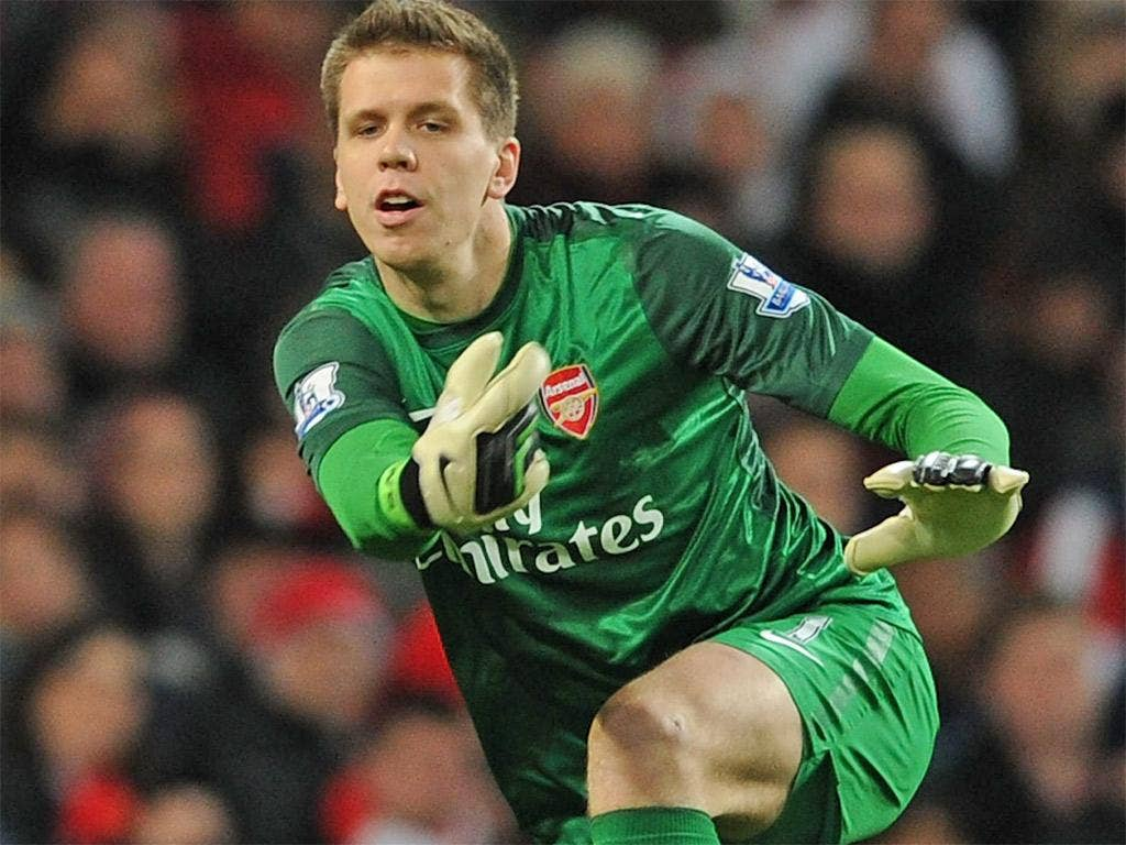 Wojciech Szczesny's lapses in concentration are proving costly