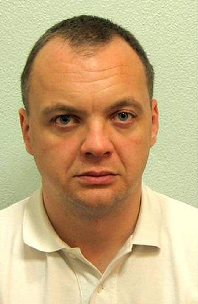 Gary Dobson was given a life sentence at the Old Bailey in January last year