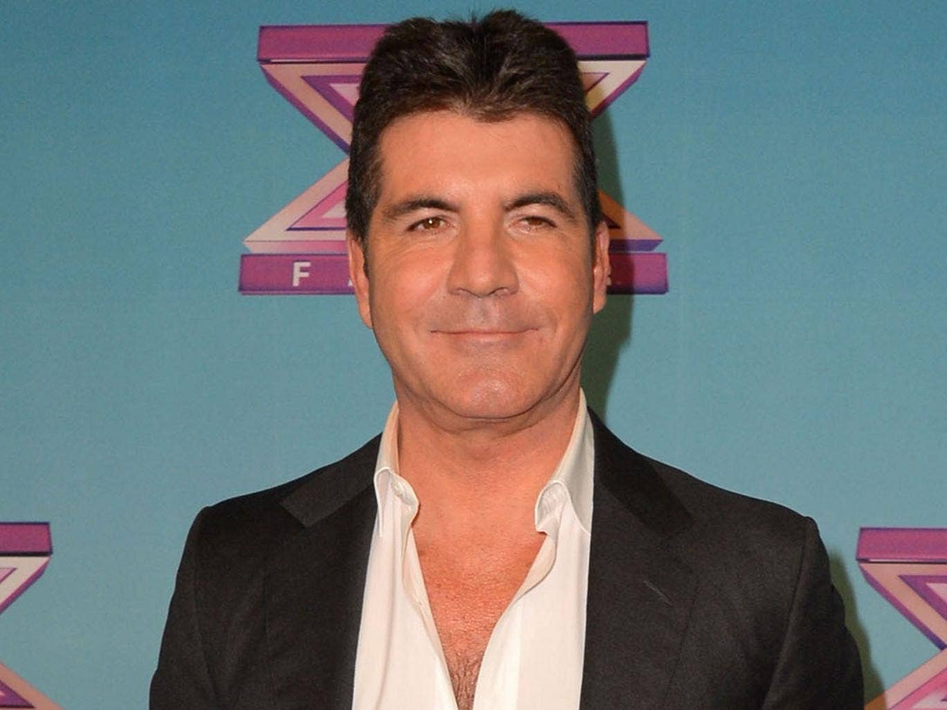 Wider web: Simon Cowell is looking for new stars from the 'YouTube Generation'