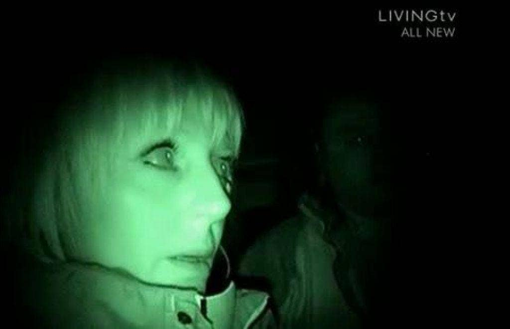 Most Haunted breached broadcasting code according to Ofcom