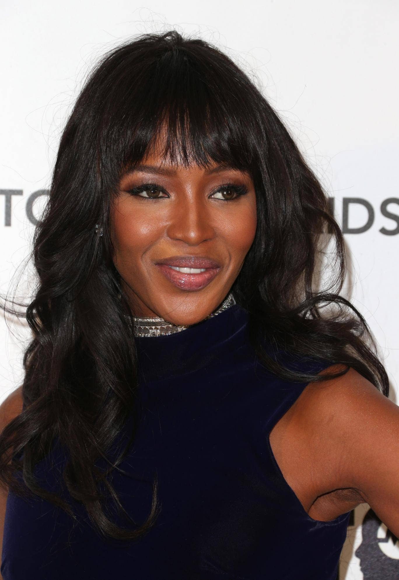 Naomi Campbell to front a new model search called The Face