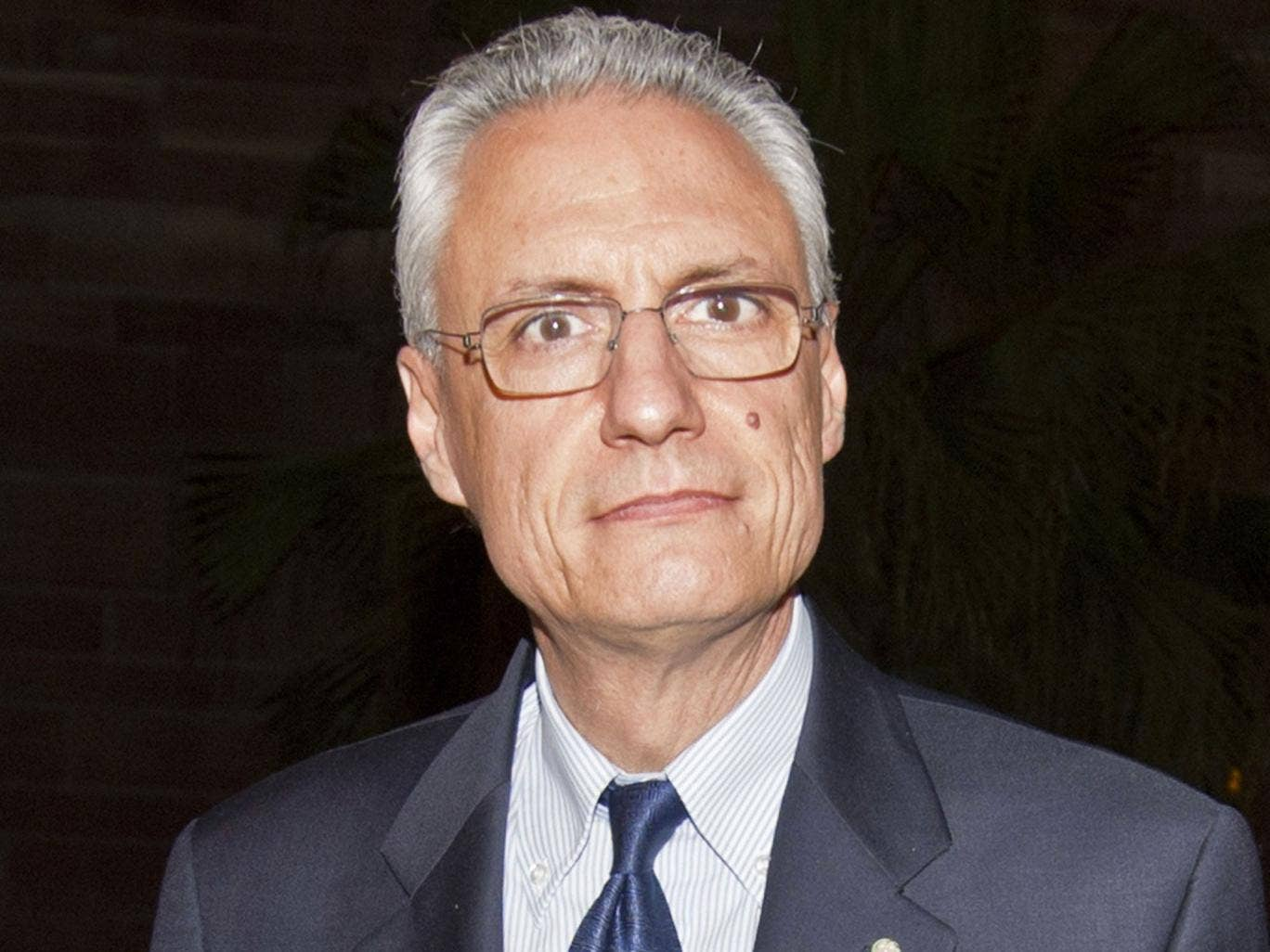 Italian ambassador to India, Daniele Mancini, has had his travel ban extended 'until further notice'