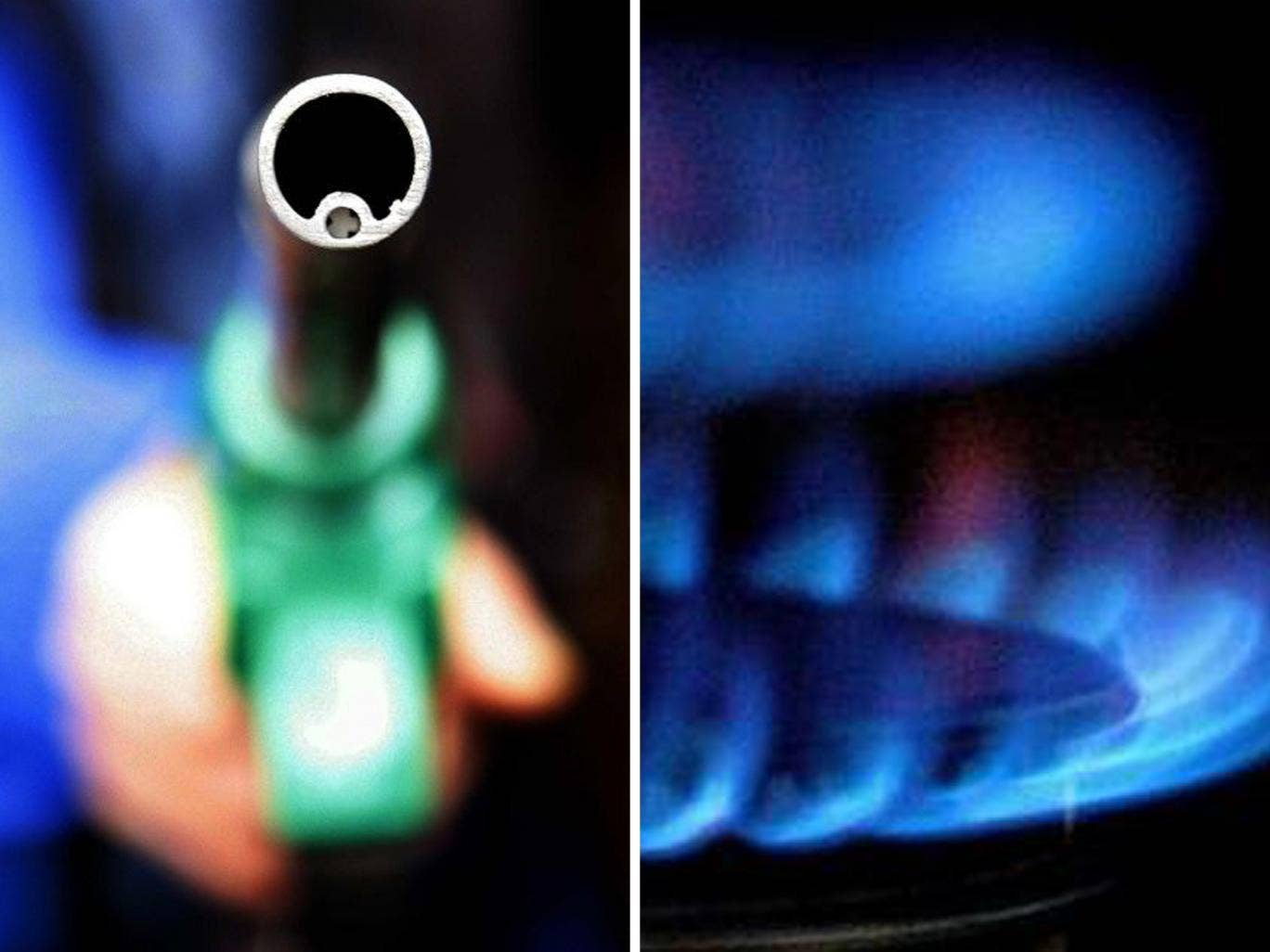 Petrol prices and energy costs are blamed for contributing to the inflation increase