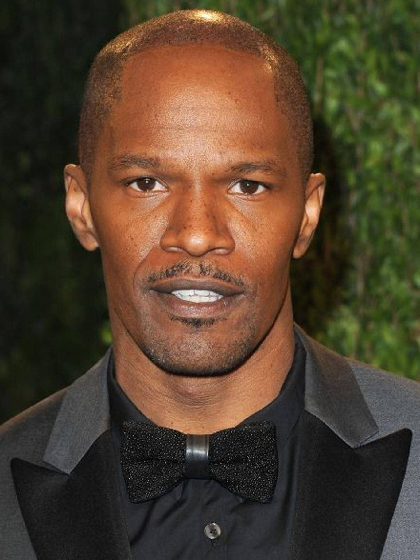 Jamie Foxx (above) is also likely to reprise his role as murder consultant Motherf***er Jones in horrible Bosses 2