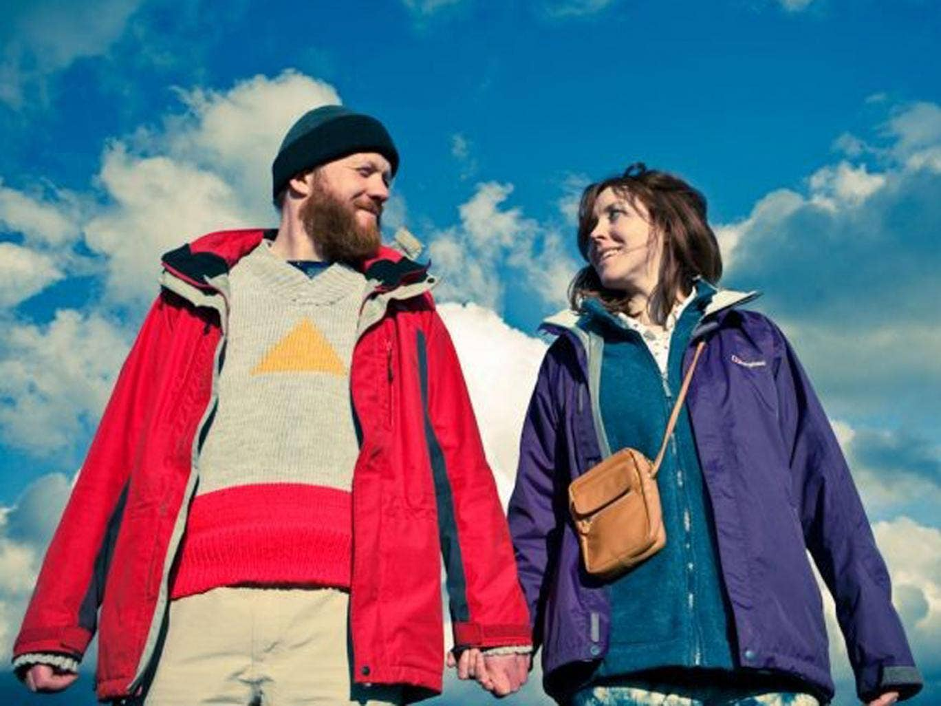DVD & Blu-ray review: Sightseers (15)