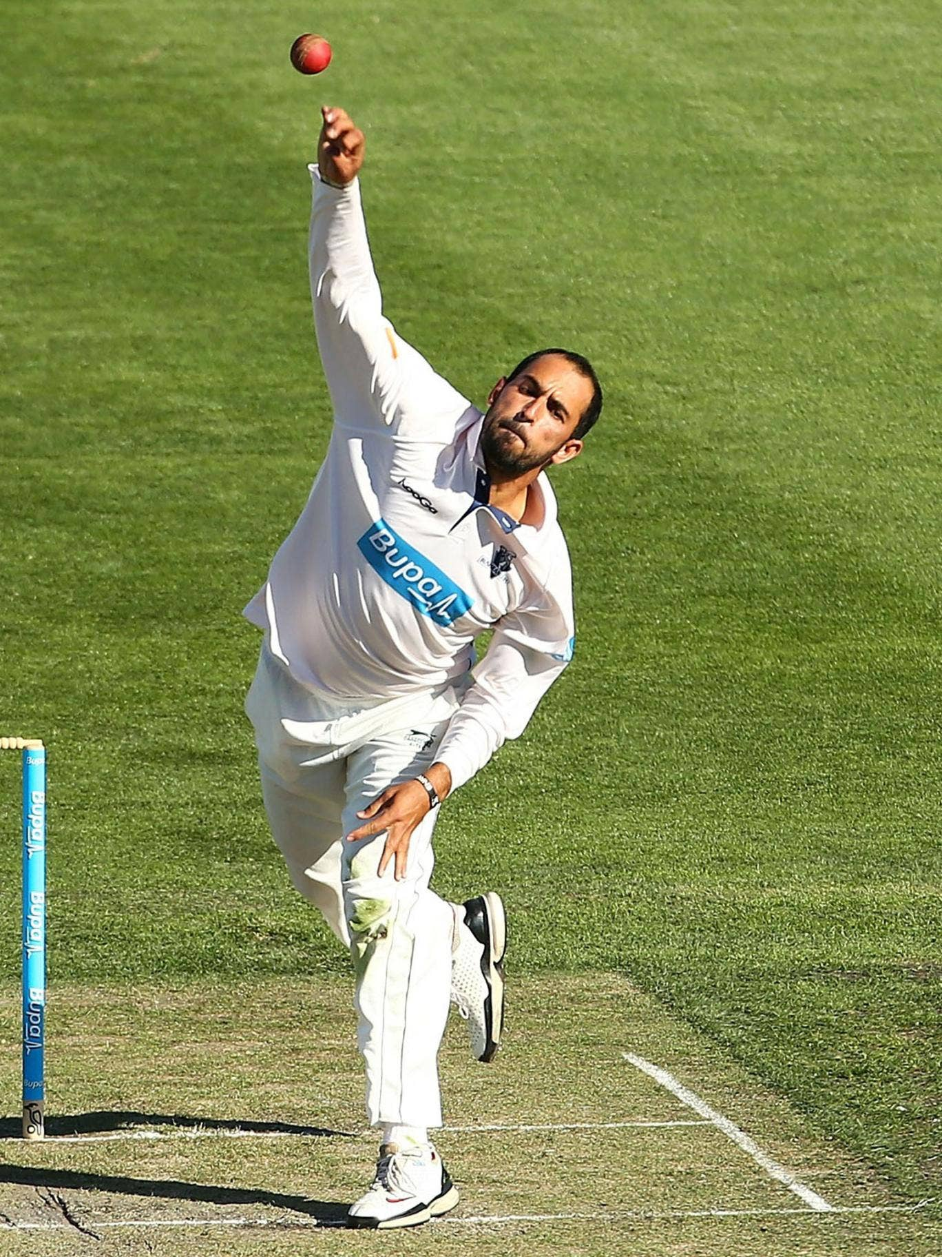 Fawad Ahmed: 'I'm happy in Australia. I'm looking forward. Now i have a new life and this is a new era'