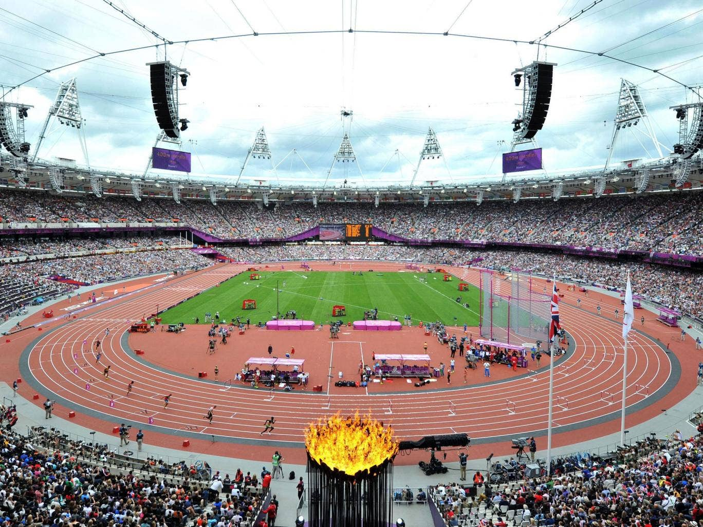 West Ham have agreed a 99-year deal to use the Olympic Stadium