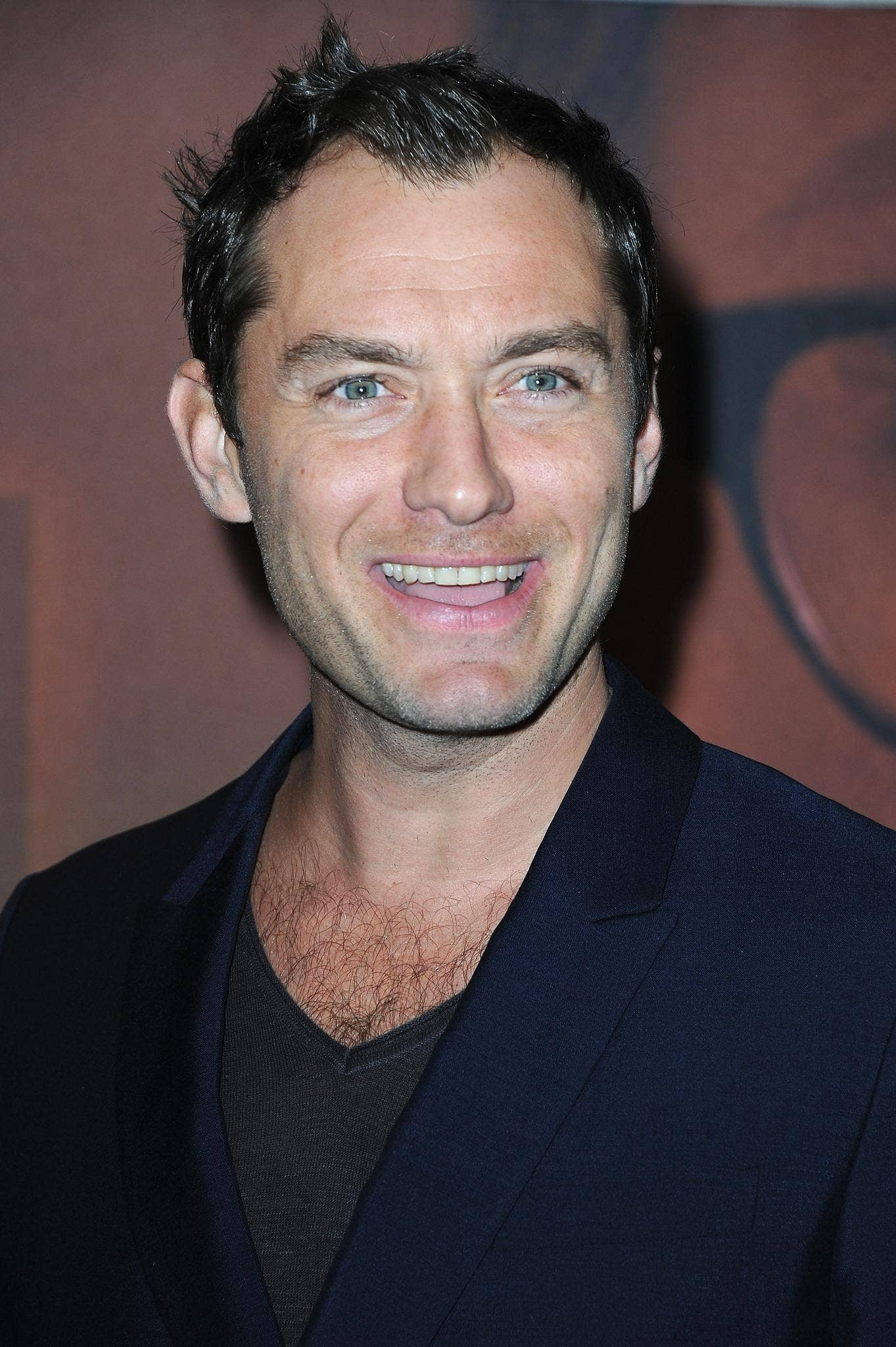 Jude Law has reportedly quit filming of Jane Got a Gun after the director failed to turn up