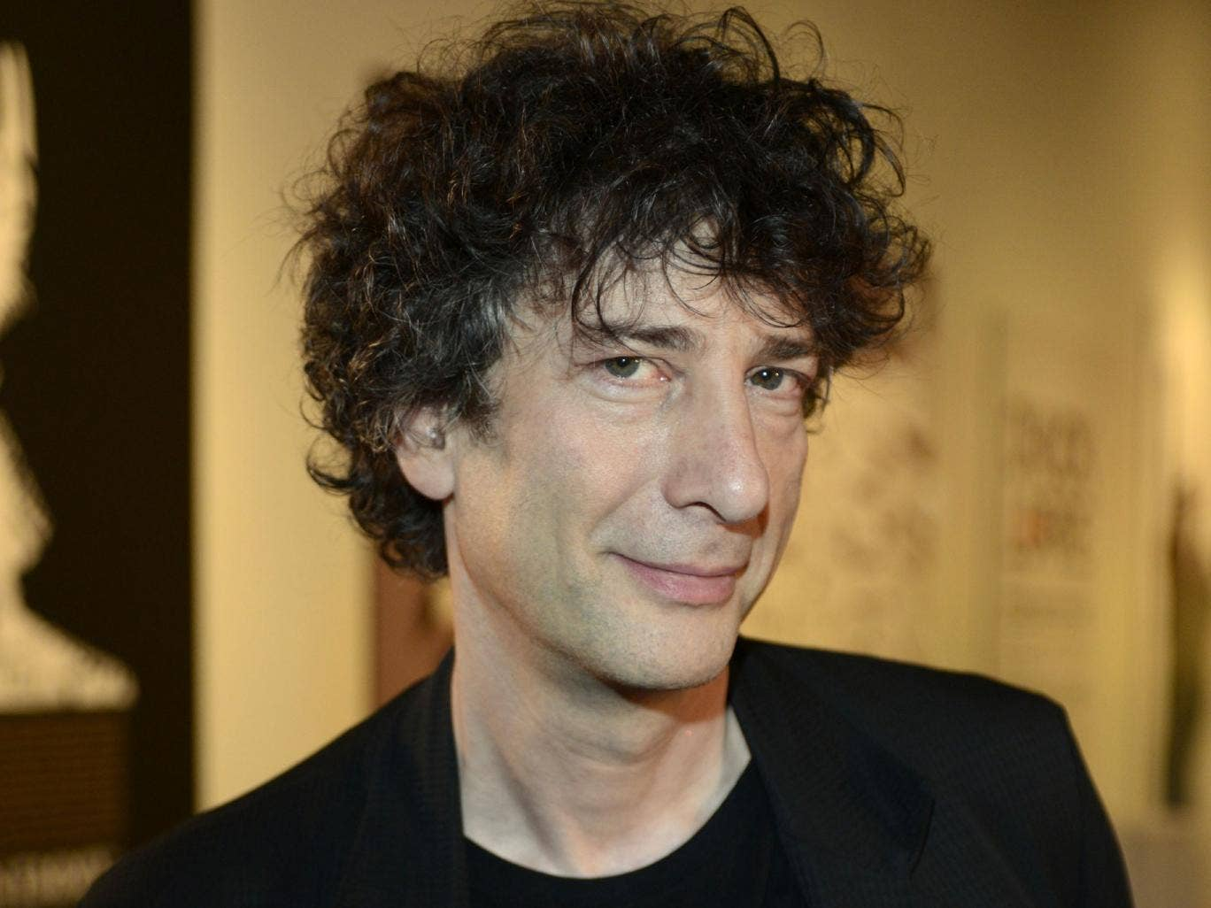 Neil Gaiman's fantasy comes into its own on radio