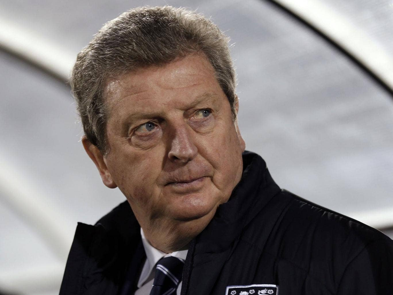 Familiar foes: Roy Hodgson admits his side know all about Montenegro