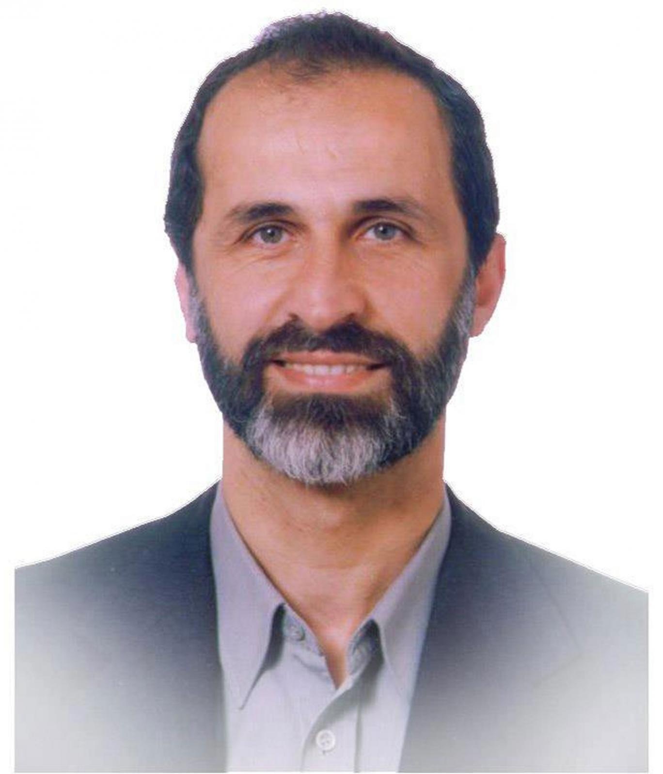 Mouaz al-Khatib