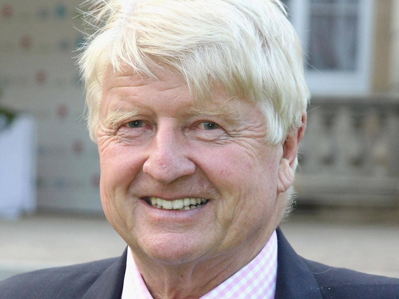 """Author and environmentalist Stanley Johnson has defended his son Boris after the London mayor's """"car crash"""" TV interview"""