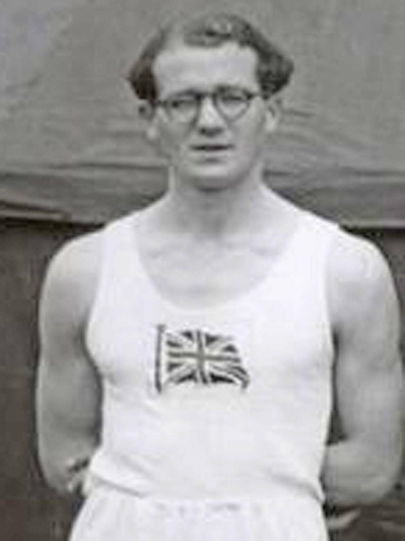 Peter Duckworth, soldier and olympian