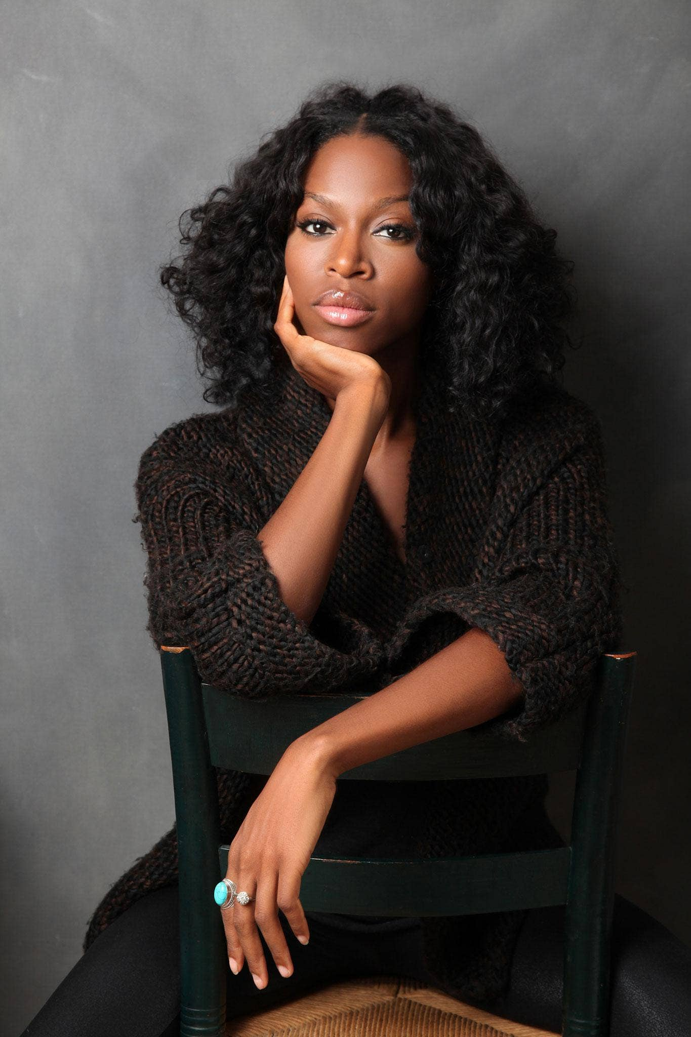 Superior linguistic turns: Taiye Selasi