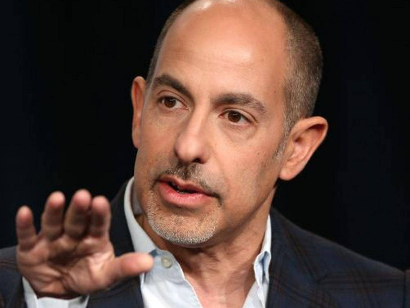David Goyer has signed to direct an adaptation of Alexandre Dumas' The Count of Monte Cristo