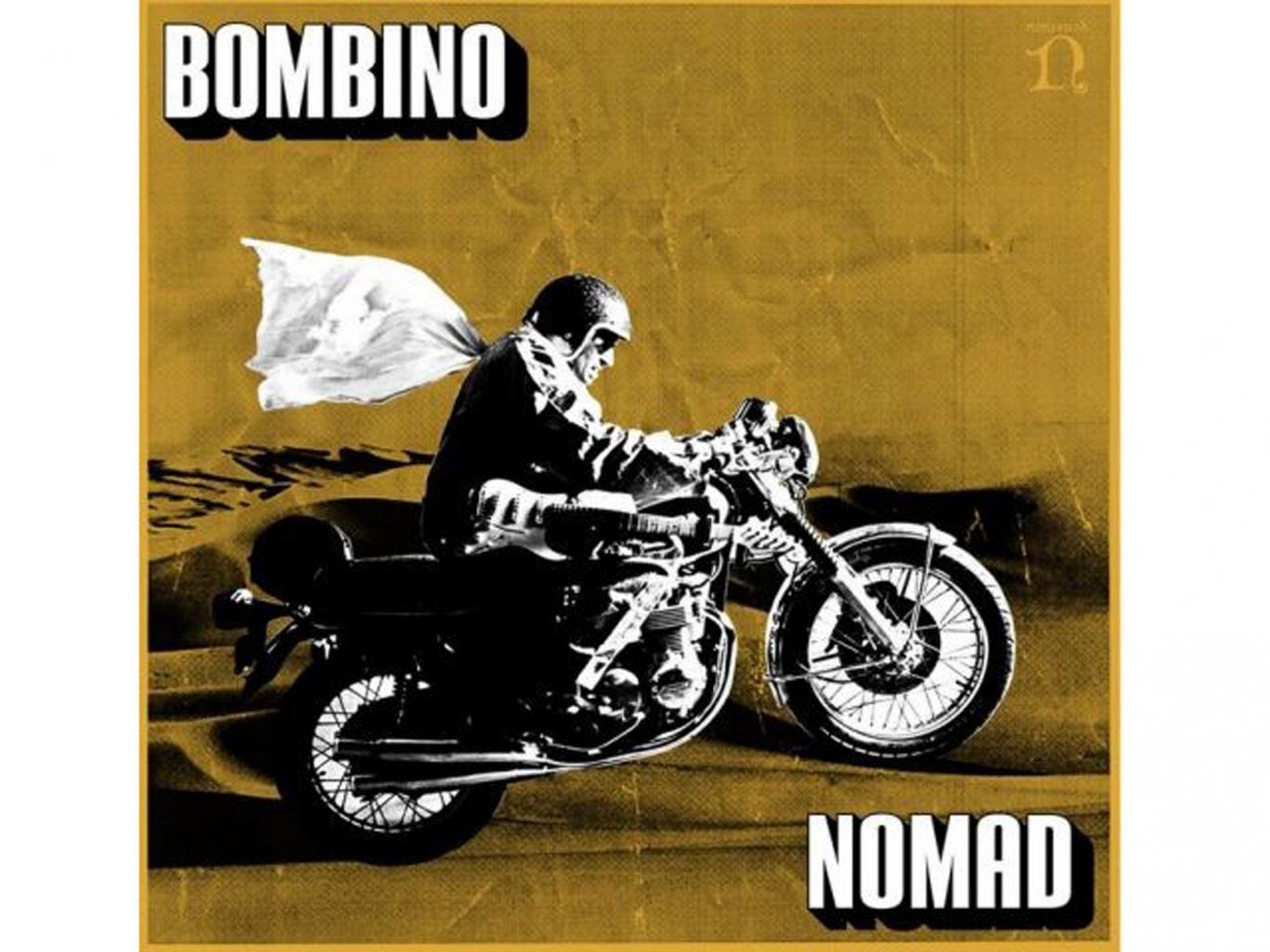 Bombino, Nomad (Nonesuch)
