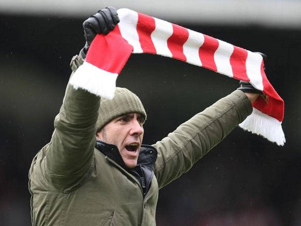 Paolo Di Canio was last night appointed as head coach of Sunderland