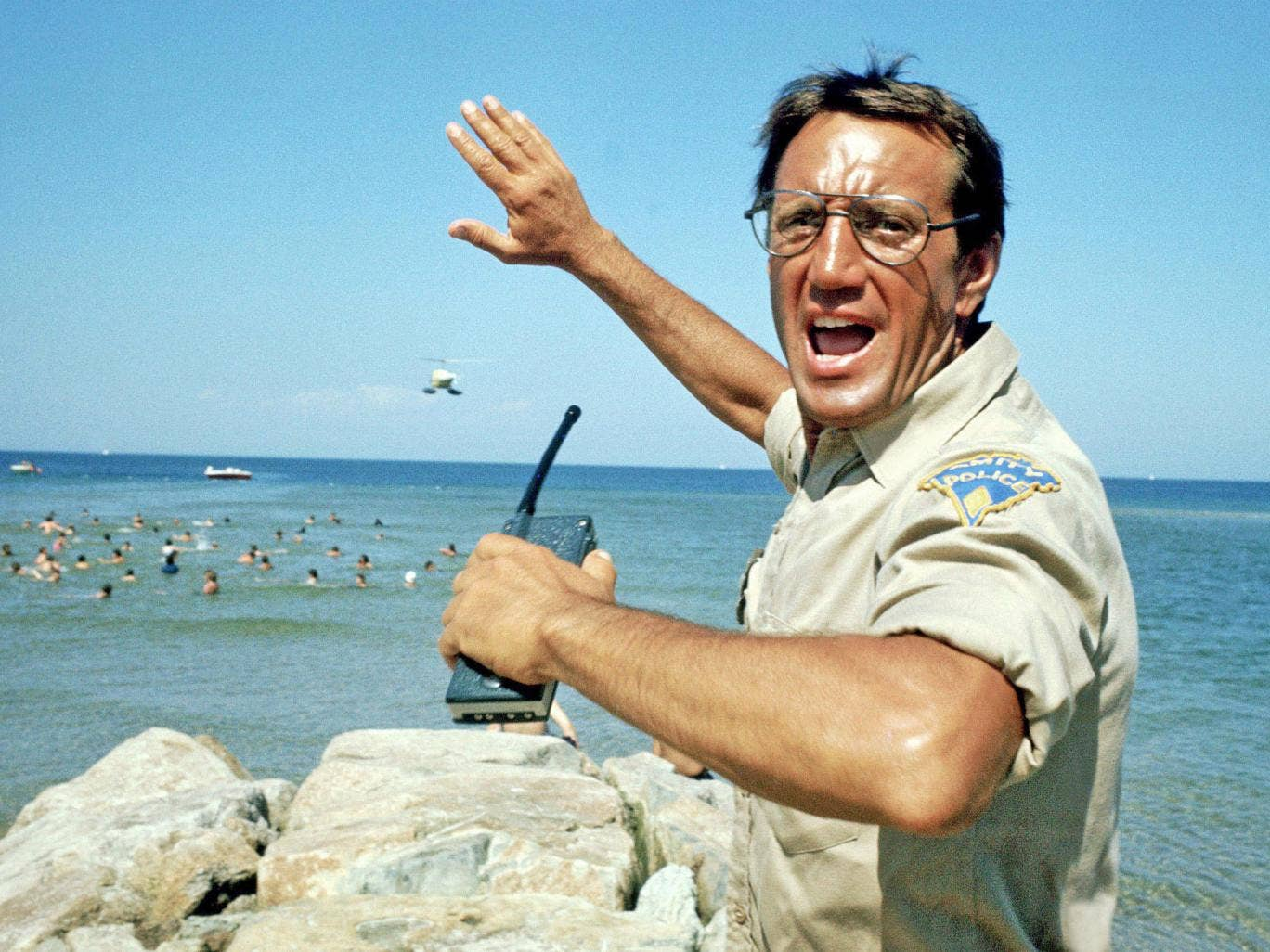 'Jaws' follows the classic 'monster' narrative archetype
