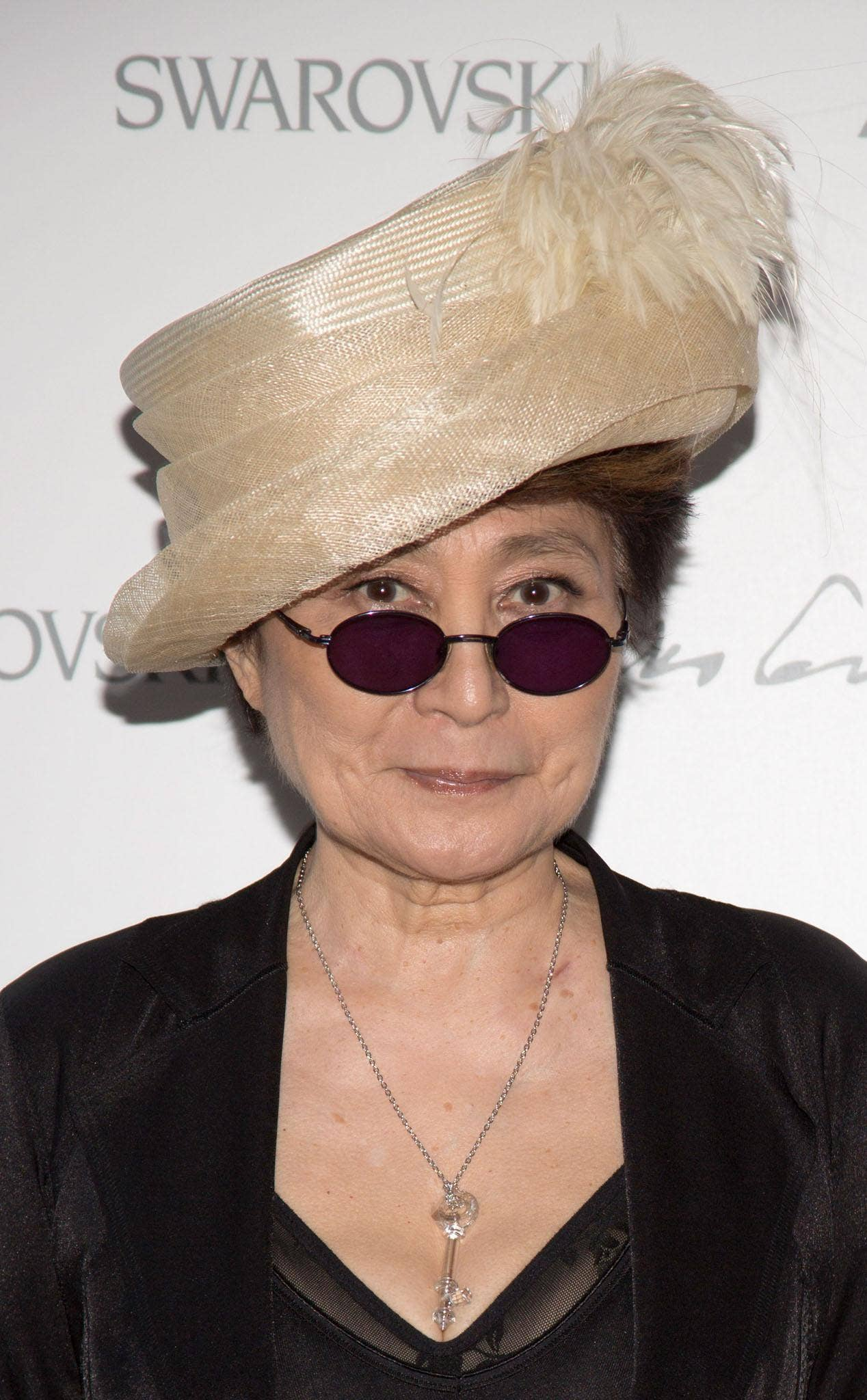 Yoko Ono is curating this year's Meltdown Festival