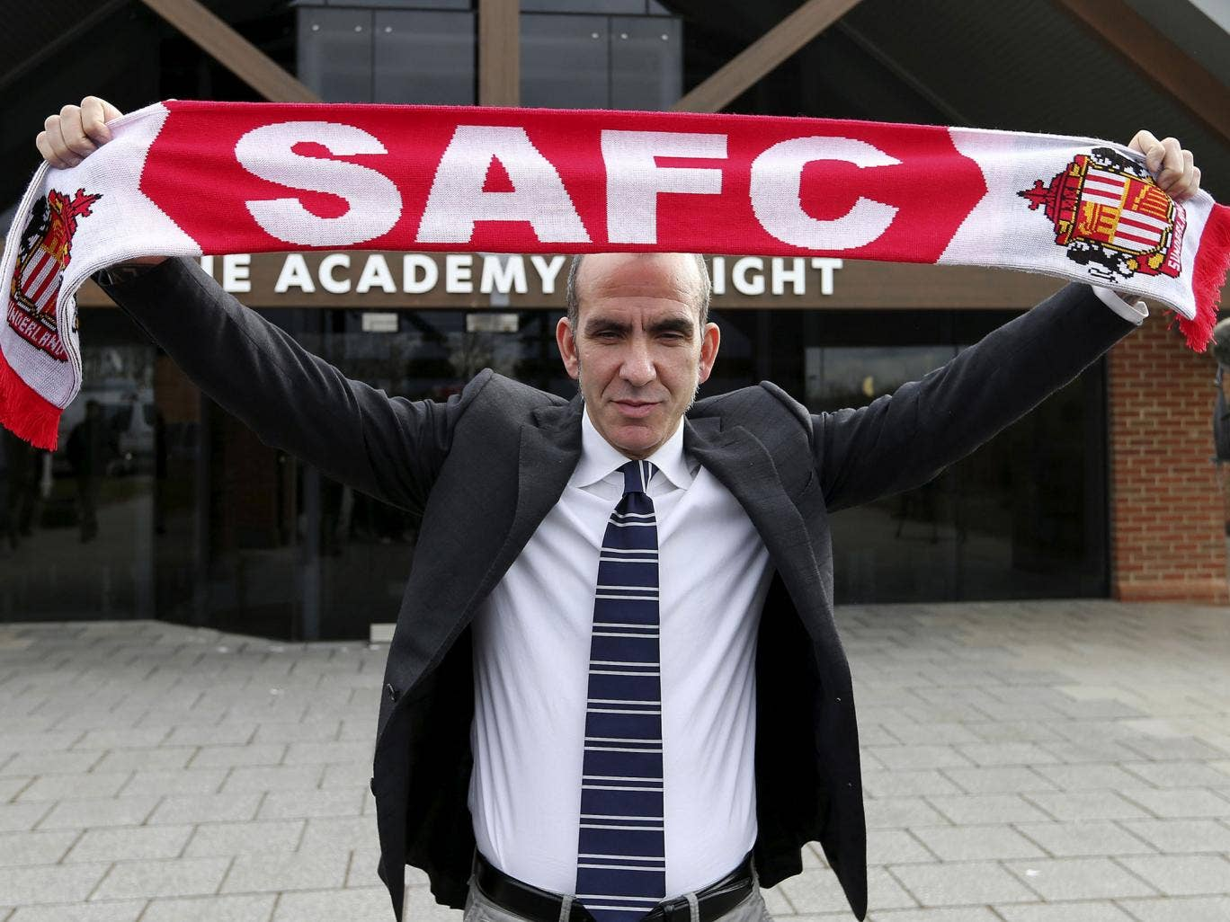 Paolo Di Canio's arrival as Sunderland coach has led many miners to want to remove their historic banner from the club in protest