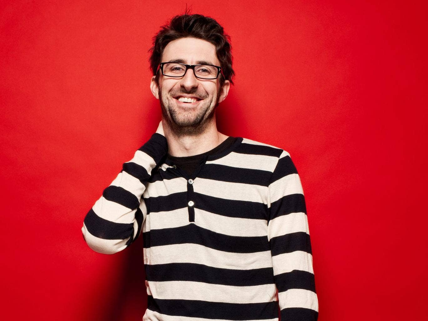 Hullabaloo: Mark Watson, Doc Brown, Danny Bhoy and Ed Byrne will be performing