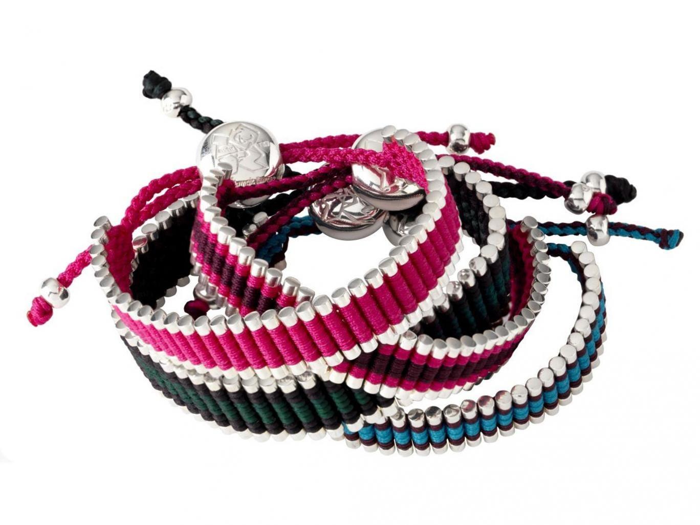 Friendship bracelets from Links of London