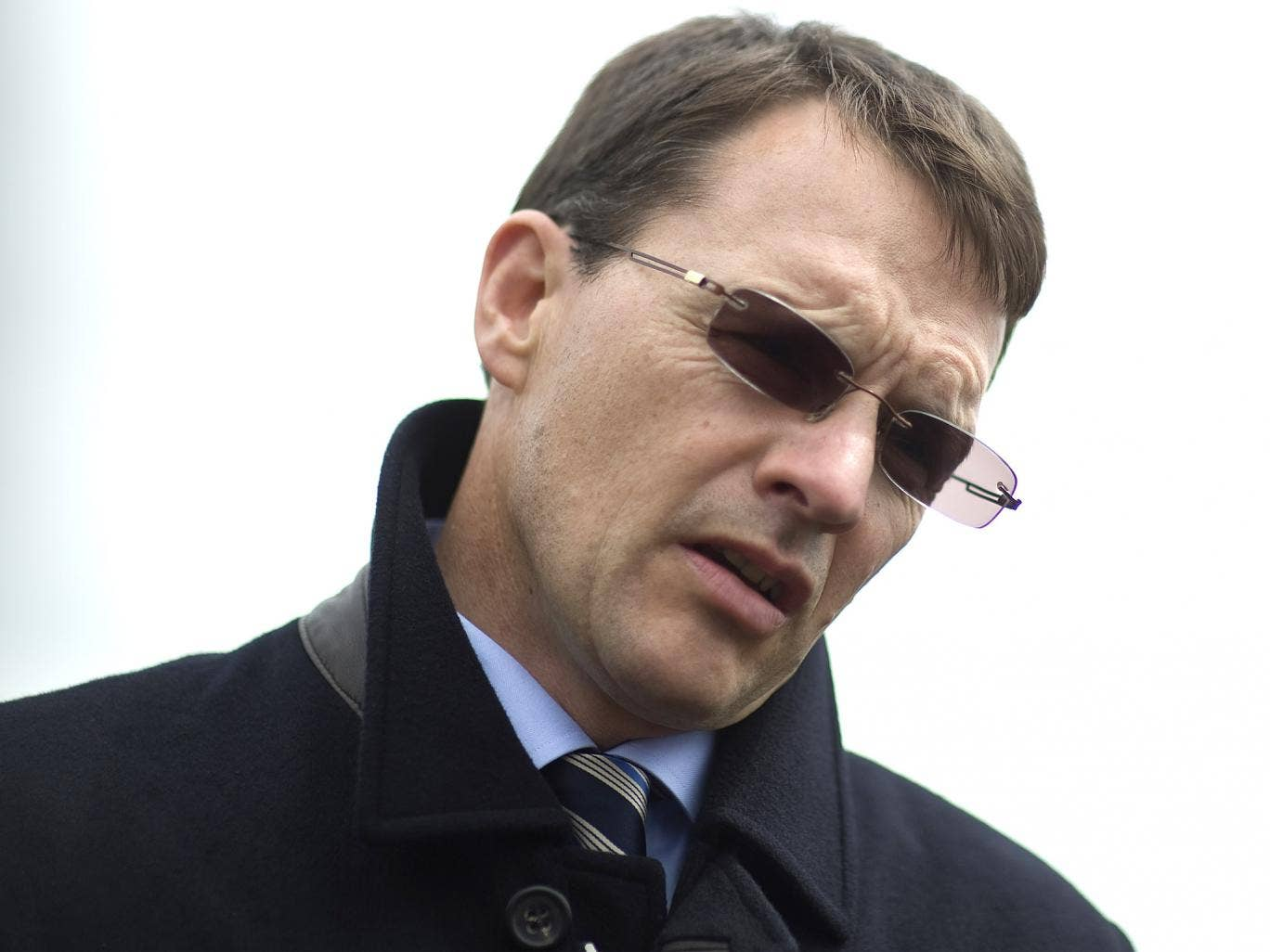 Aidan O'Brien often tests Epsom contenders in the Ballysax Stakes