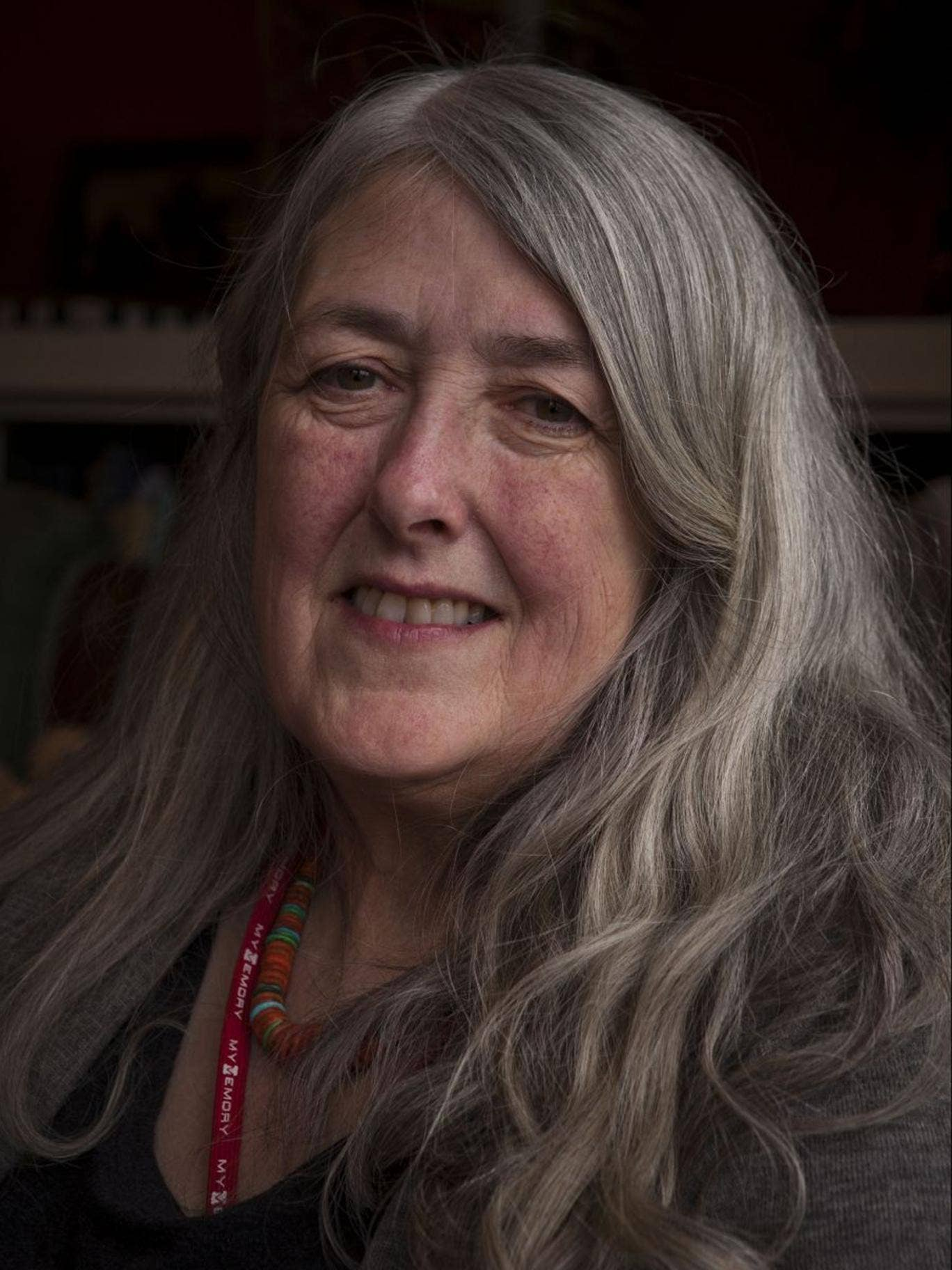 Mary Beard, who is professor of classics at the University of Cambridge, has written and presented several popular BBC Two documentaries on Roman history