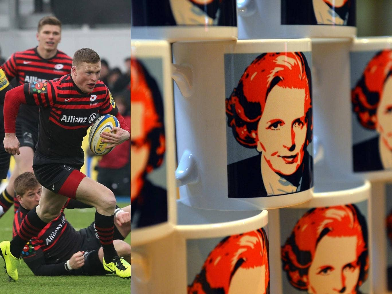 Saracens will hold a minute's silence before game this weekend